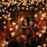 Blagdan Gospe od Suza - hodočašće u Pleternicu